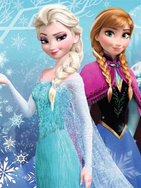 jadwal rilis film frozen 2 sekuel film animasi frozen akan rilis 2018 celeb