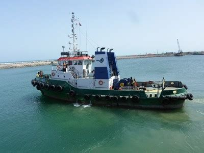 tug boat owners in uae 2006 built 29m twin screw tug price reduced direct