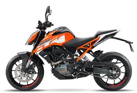 Motorrad 125 Ccm Duke by Ktm 125 Duke Moto Naked Bike Cais Motor