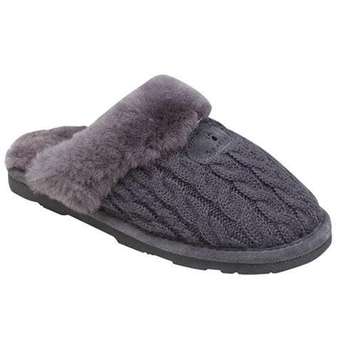 paw slippers womens paw women s effie slippers west marine