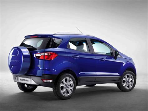 ford ecosport india price review images ford cars