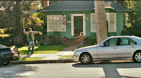 the house from the shia labeouf quot disturbia quot hooked