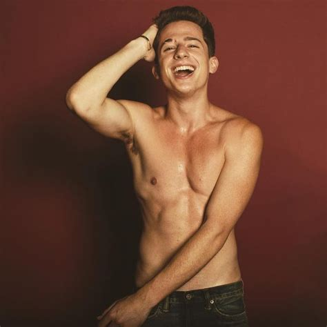 charlie puth you make me suffer b 224 i h 225 t one call away charlie puth i m only one call
