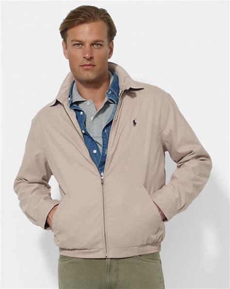 ralph lauren bi swing jacket ben stiller ralph lauren bi swing windbreaker jacket from