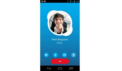 skype to mobile call top 5 voice calling apps for android