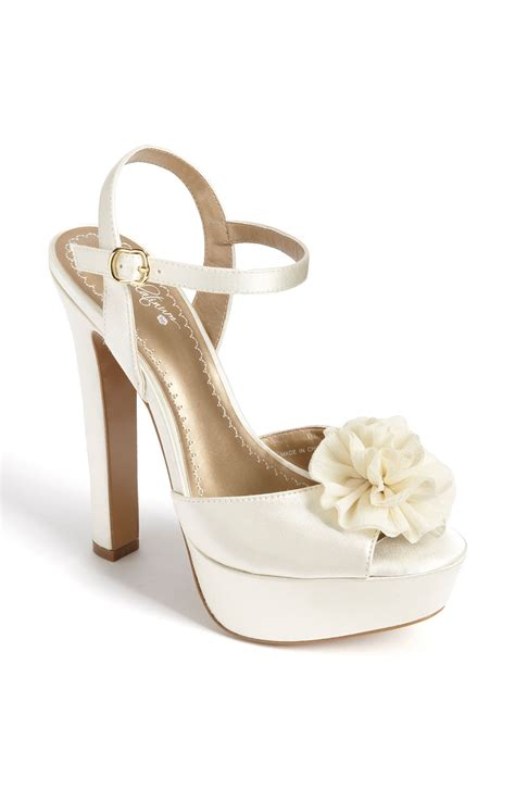 wedding sandals wedding shoes bp suzette sandal 171 wedding fashion