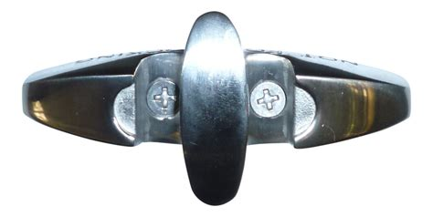 quality boat cleats 4 316s stainless steel boat fender cleats ebay