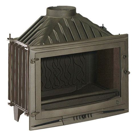 invicta foyer 700 invicta fireplaces boiler selenic 700 wood and gas