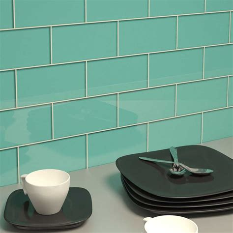 colored subway tile upgrade your monotonous subway tile into a colored subway