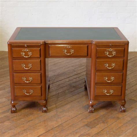 antique mahogany desk mahogany desk antiques atlas