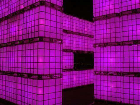 beauty wallpapers amazing mobile light installation nightclub