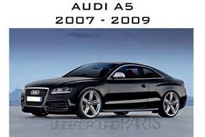 Audi A4 Wing Mirror Replacement Matt Silver Aluminium S Line Style Audi A3 A4 A5 A6 Wing