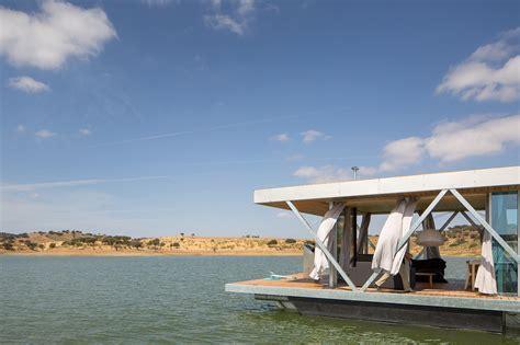 friday floatwing casas flotantes autosuficientes de lujo una alternativa