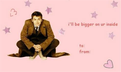 doctor who valentines day cards 25 more geeky and valentines for your precious