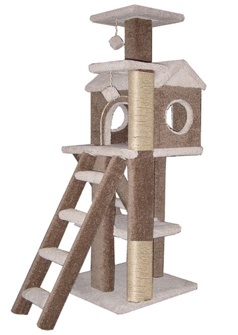 cat tree house cat tree house the original cat tree house playtimeworkshop com