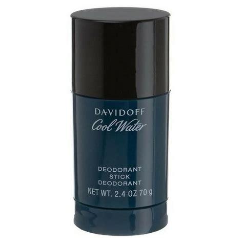 davidoff cool water deodorant stick 70 g