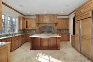 kitchen cabinet range design pictures of kitchens traditional light wood kitchen cabinets page 7
