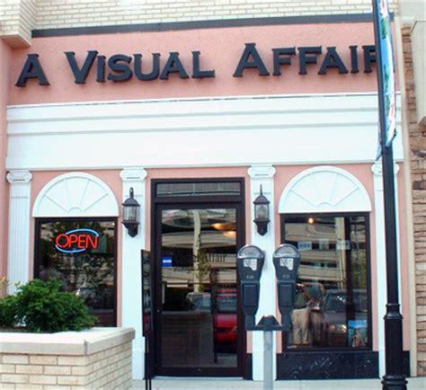 Mattress Warehouse Pentagon Row by A Visual Affair Arlington Optometrist Office