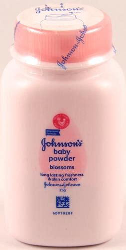 Johnson S Blossoms Baby Powder johnson s baby powder blossoms 25g from buy asian food 4u