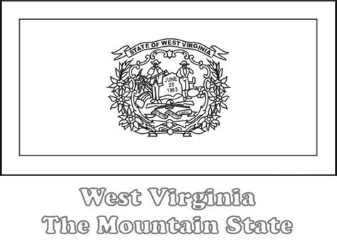 west virginia state flag happy west virginia day 6 20