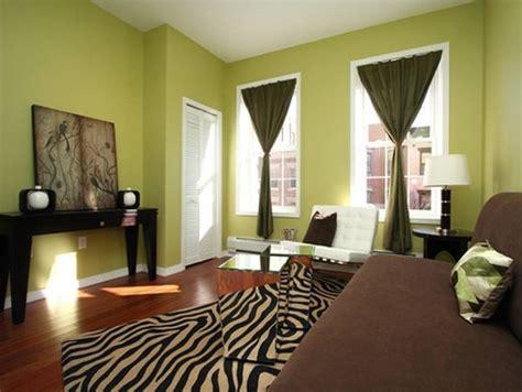 foto warna cat ruang tamu  cantik