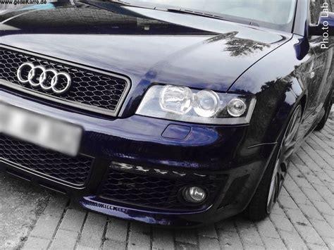 Audi A4 3 0 Quattro Probleme by Audi A4 B6 3 0 Quattro Von Kone Tuning Community