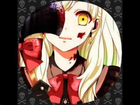 imagenes anime gore kawai gore kawaii youtube