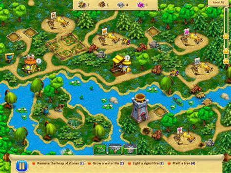 garten spiele gnomes garden gamehouse