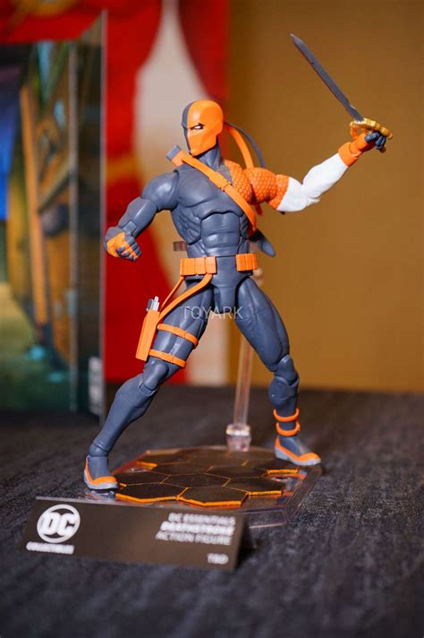Dc Figure sdcc 2017 gallery dc collectibles figures the