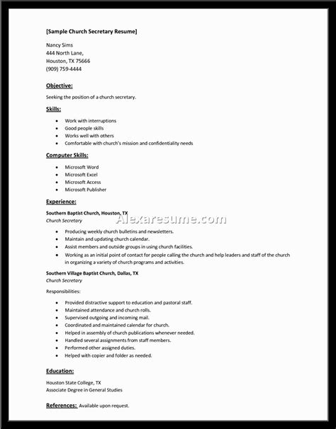 what is resume writing gallery of best resume template