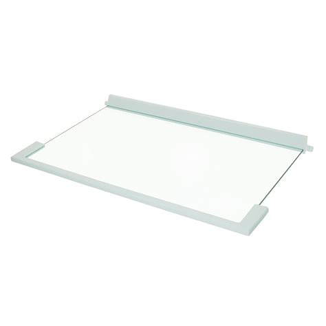 Freezer Shelf by 481245088195 Whirlpool Fridge Freezer Glass Shelf