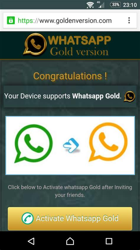 Whatsapp Desk by Whatsapp Gold Is A Hoax Fraud Help Desk Fraud Help Desk