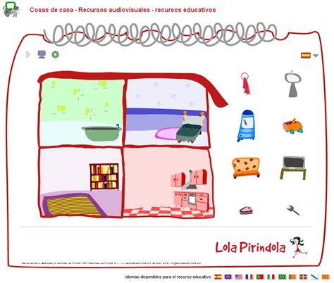cosas de casa wikipedia cosas de casa juego on line para educaci 243 n infantil