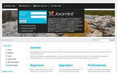 phoca gallery themes joomla 1 5 templates templates
