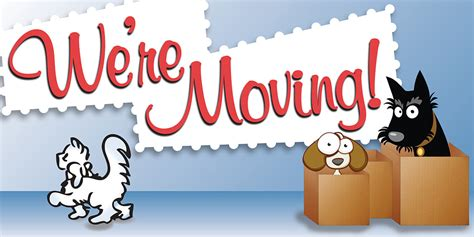 pet technologies on twitter we have moved to new installations we re moving banner 4 x 2 barkleigh store