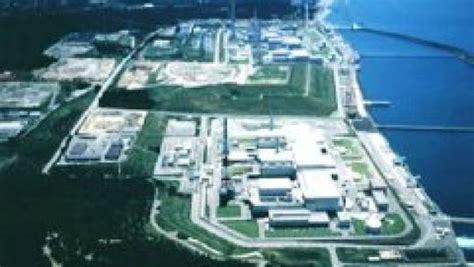 centrale giapponese perdite radioattive dalla centrale giapponese aggiornamenti