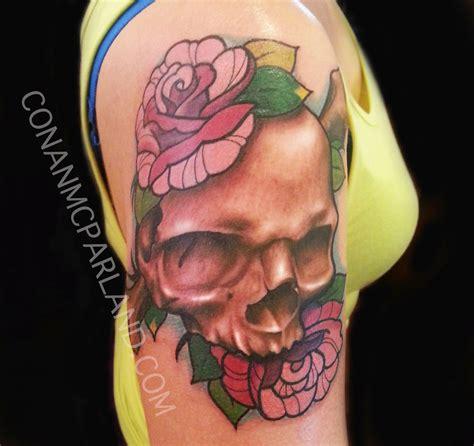 best tattoo artists in nc nc artist conan mcparland