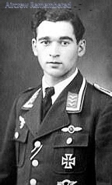 willi decker kracker luftwaffe archive
