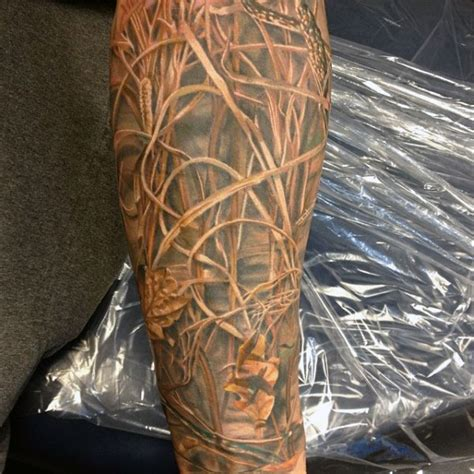 realtree camo tattoo camo designs ideas and meaning tattoos for you