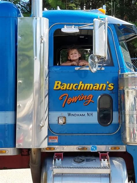 Mba Business Londonderry Nh by Bauchman S Towing Inc In Londonderry Nh 03053