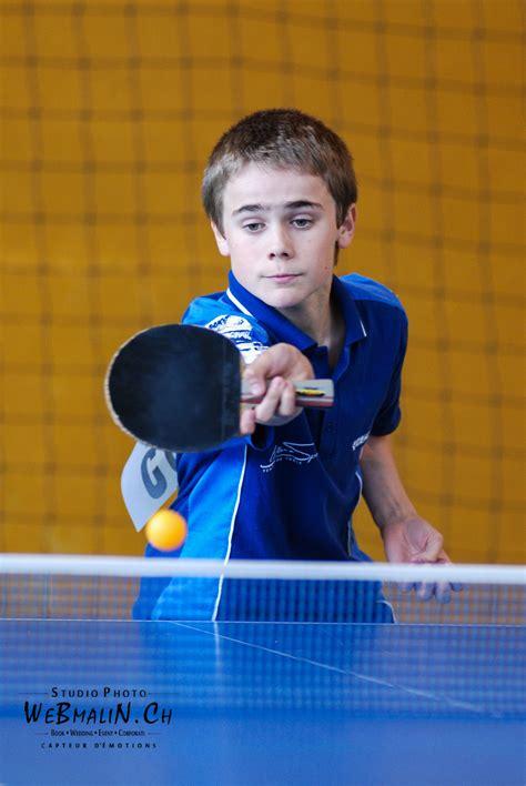 evian tennis de table tournoi pingpong tennis de table evian paul burdel 5 1
