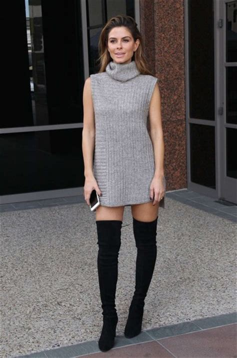 leg l sweater dress sweater sweater dress turtleneck menounos