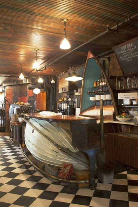 boat house tavern 15 clever ideas for reuse boats