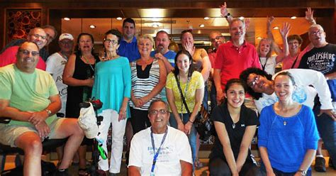 Come Shop N Mingle by Cruise Critic Teams Up With Carnival To Offer Meet