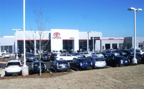 nalley toyota of roswell roswell ga nalley toyota of roswell car dealership in roswell ga
