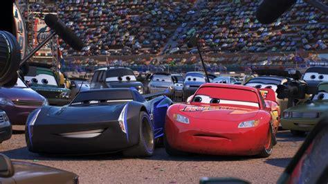 foto film cars 3 cars 3 somiglia tanto a rocky ed 232 meglio del 2 wired
