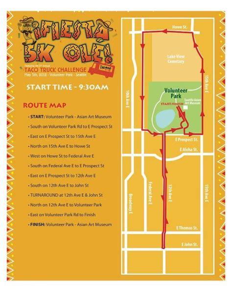 taco truck challenge seattle volunteer park to host cinco de mayo 5k and taco