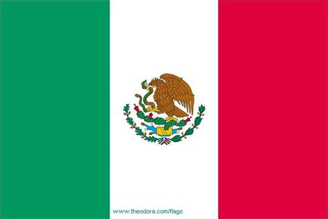 flags of the world mexico flags of mexico geography mexican flags mexico map