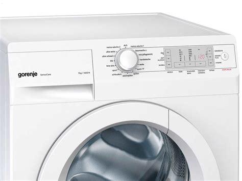 waschmaschine und wäschetrockner übereinander stellen gorenje wa 7840 waschmaschine wei 223