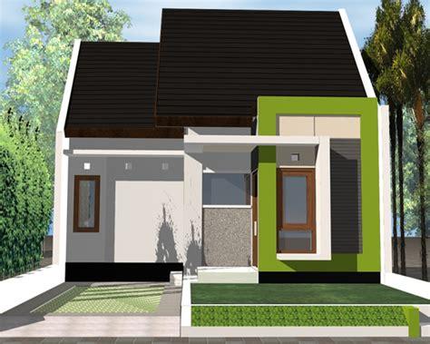 puluhan koleksi bentuk rumah minimalis sederhana gambar desain model rumah minimalis